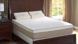 pohodlie a polyuretánový matrac
