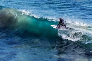 surférksa doska na báze pur izolácie